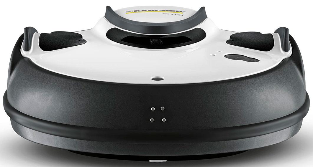 Робот-пылесос Karcher RoboCleaner RC 4000-4