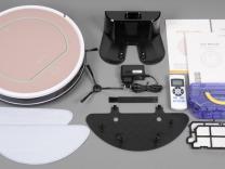Робот пылесос iLife V7s Plus-3