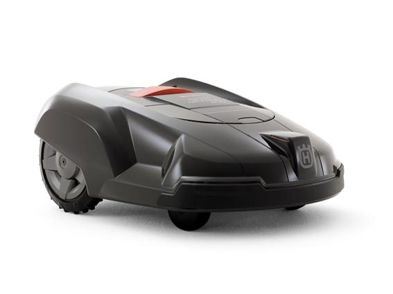 Робот-газонокосилка Husqvarna Automower 220 AC-1