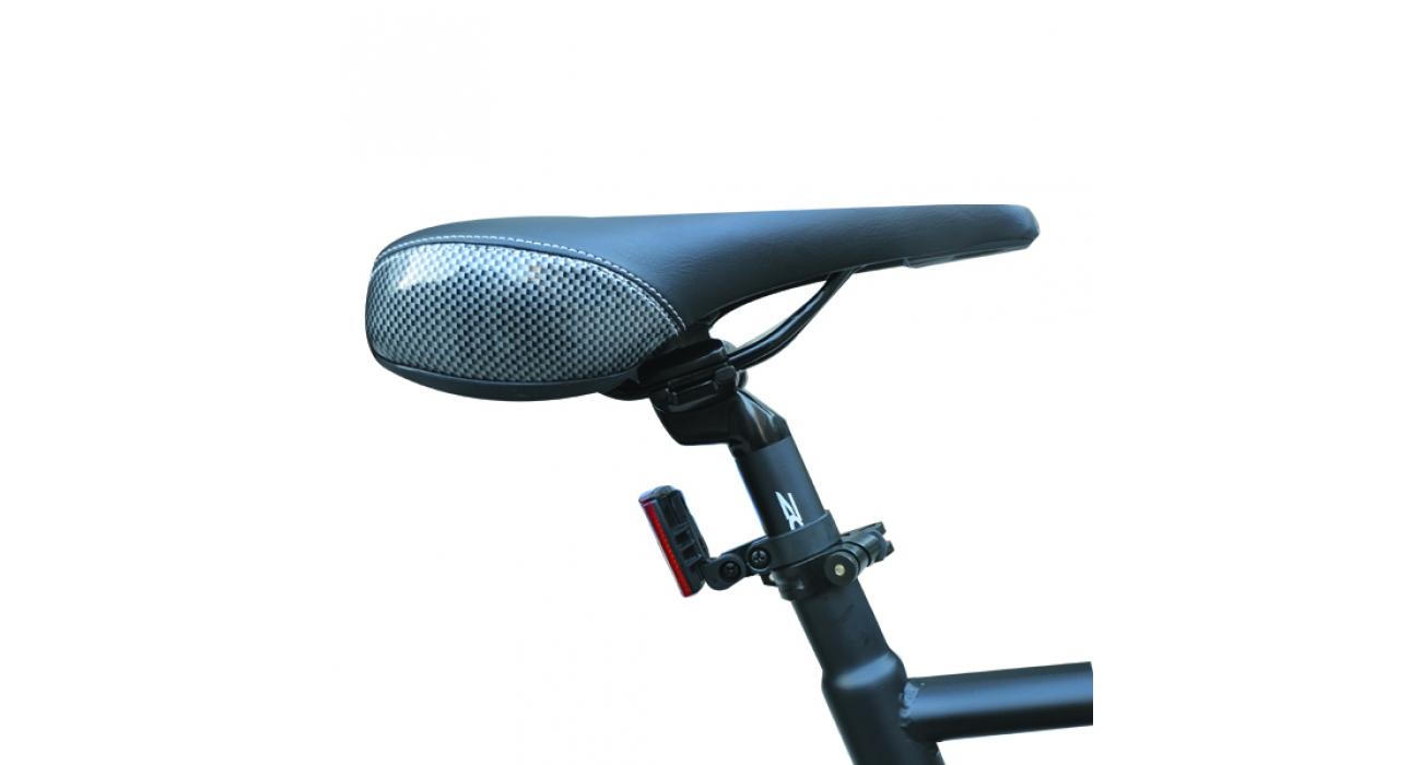 Электровелосипед Volteco Werwolf 500-4