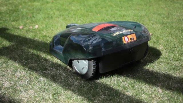 Робот-газонокосилка Husqvarna Automower 220 AC-4