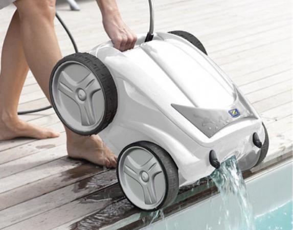 Робот-очиститель Zodiac VORTEX RV 5470-4