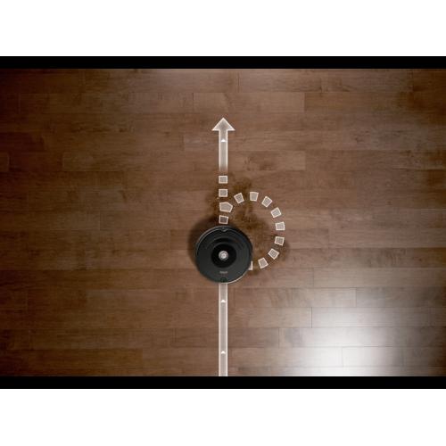 Робот-пылесос iRobot Roomba 676-9