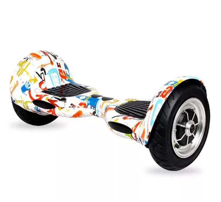 Гироскутер Smart Balance Wheel SUV 10-1