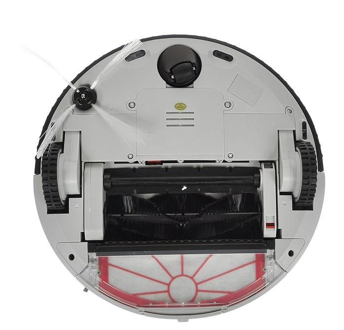 Робот-пылесос XRobot XR 510D-5