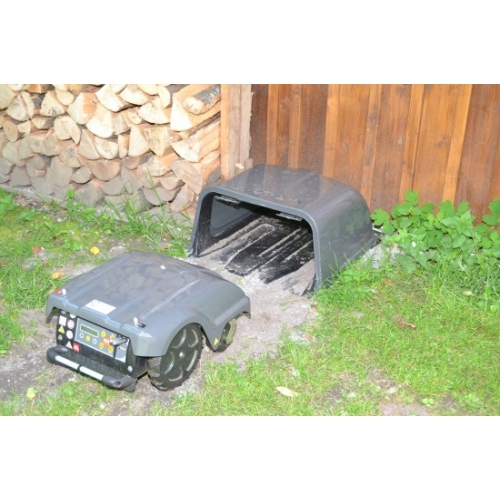 Робот-газонокосилка Stiga Autoclip 523-4