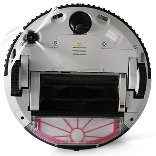 Робот-пылесос Сlever & Clean  Zpro-series Z10 II-5