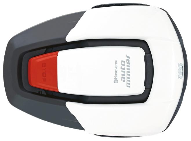 Робот-газонокосилка Husqvarna Automower 105-4