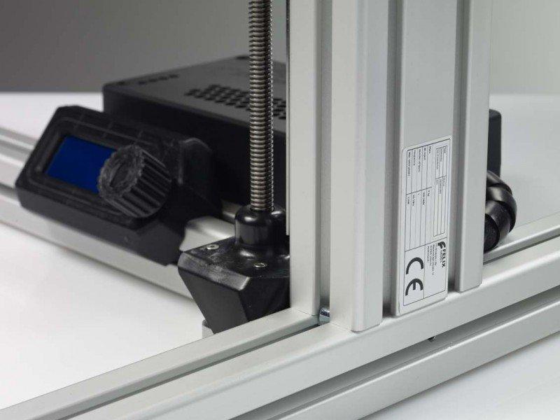 3D принтер Felix 3.1 (1 экструдер)-8