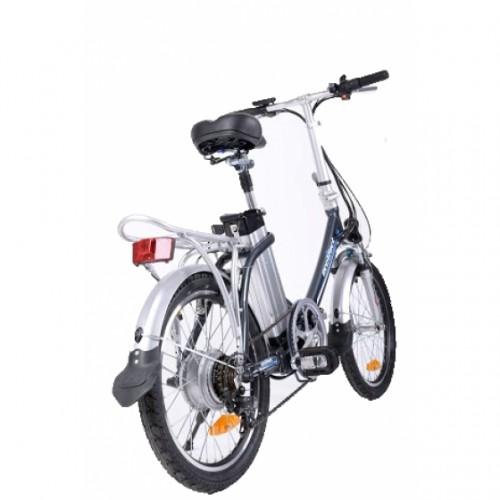 Электровелосипед Ecoffect Urban Runner 20-1