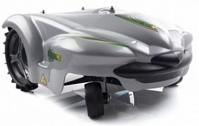 Робот-газонокосилка Wiper One X LT MY10-1