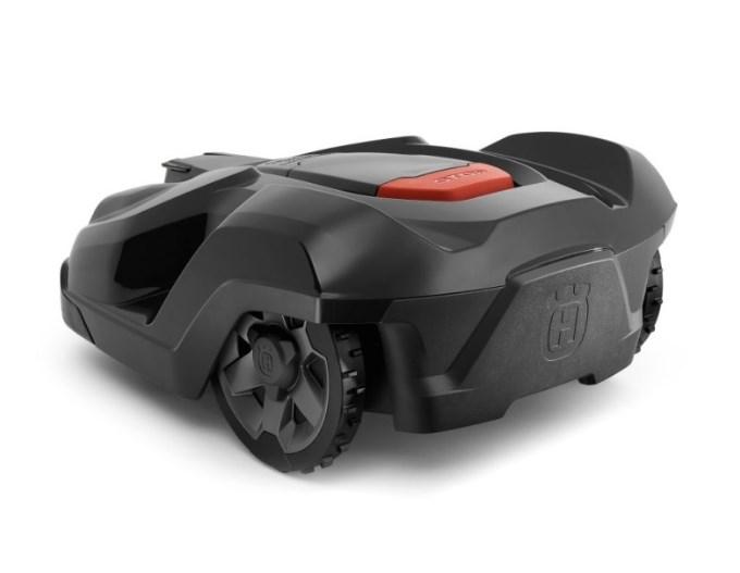 Газонокосилка-робот Husqvarna Automower 310-3
