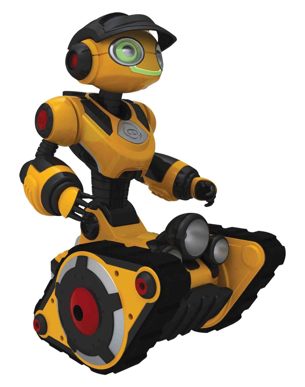Робот Roborover-6