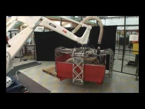 Промышленный робот ABB IRB 760-2