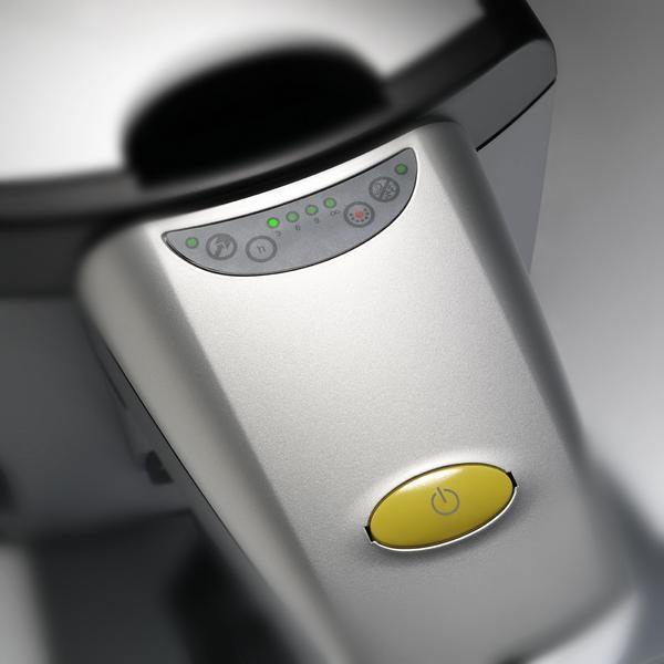 Робот-пылесос Karcher RoboCleaner RC 4000-3
