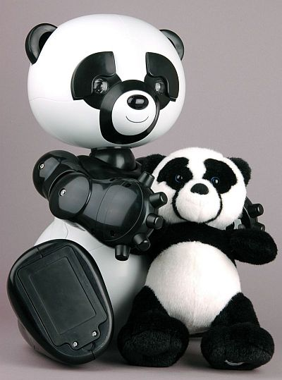 Робот Panda-1