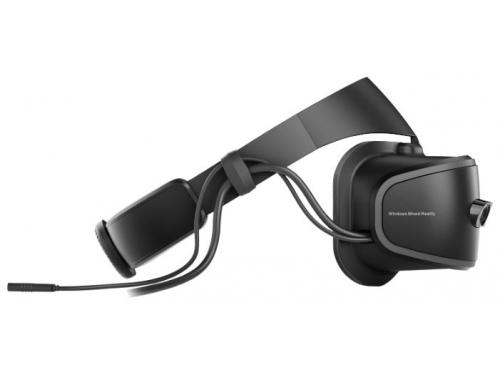 Очки виртуальной реальности Lenovo Explorer Windows Mixed Reality Headset-2