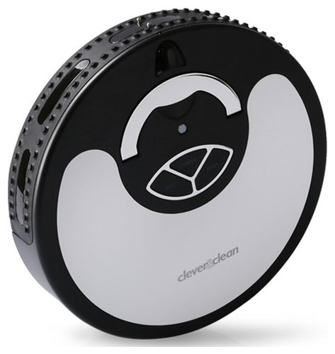 Робот-пылесос Сlever & Clean  Zpro-series Z10 II-4