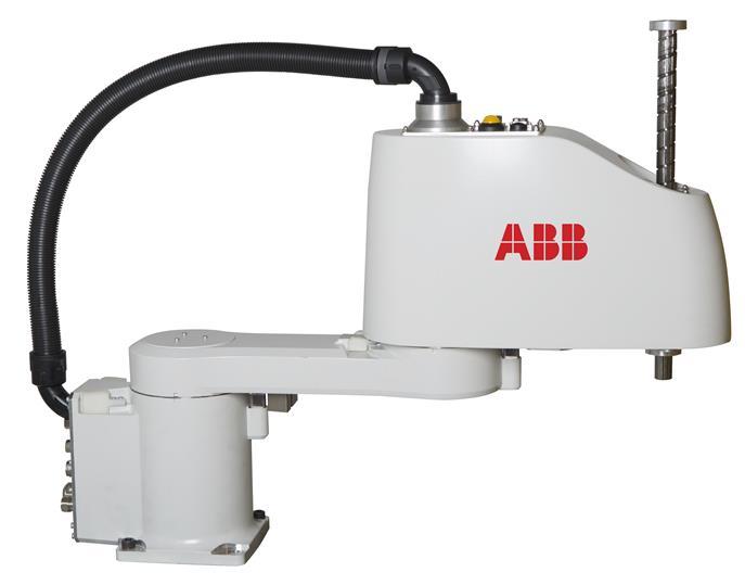 Промышленный робот АВВ IRB 910SC 550-3
