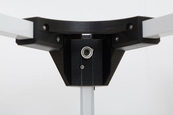 3D принтер Delta Tower V2-4