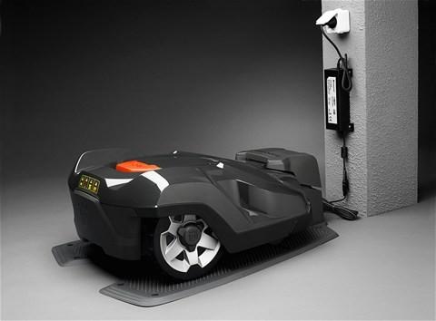 Робот-газонокосилка Husqvarna Automower 265ACX-7