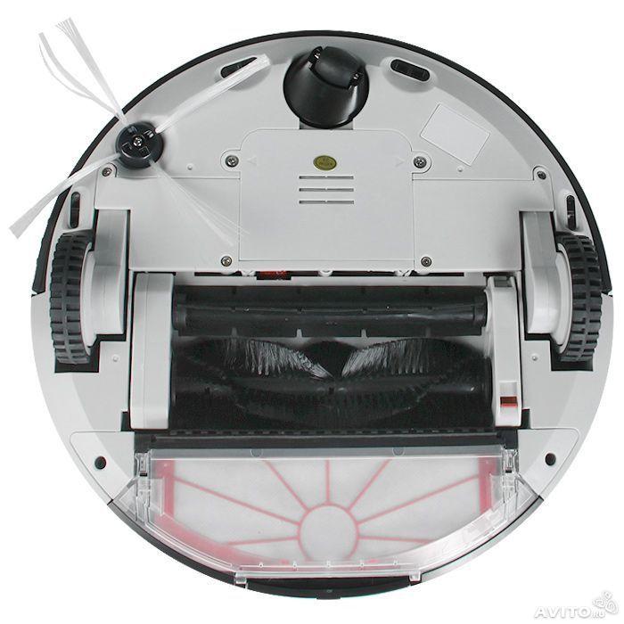 Робот-пылесос Xrobot XR 510A-3