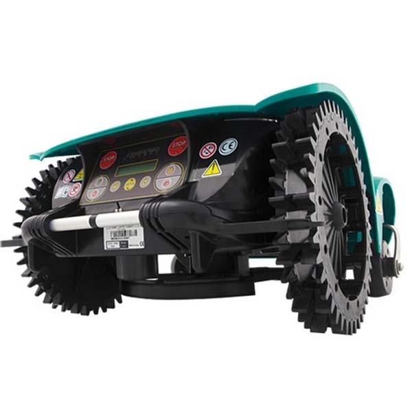 Робот-газонокосилка Caiman Ambrogio L200 Deluxe-5