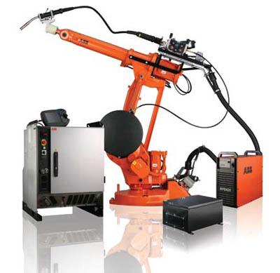 Промышленный робот ABB IRB 1410-3