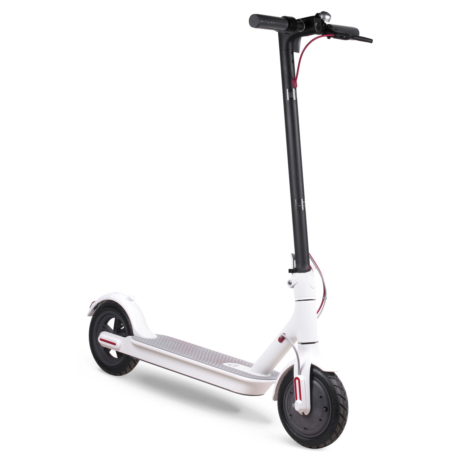 Электросамокат Xiaomi Mijia Electric Scooter-6