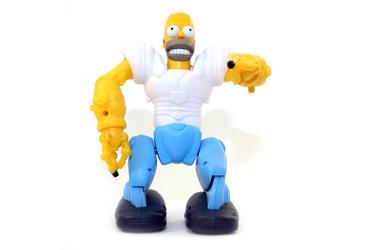 Робот Симпсон Гомер-8