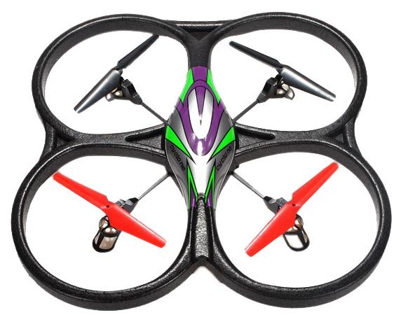 Квадрокоптер WL Toys V666-5