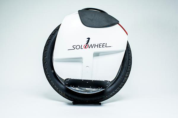 Моноколесо Inventist Solowheel Classic 1500W original white-1