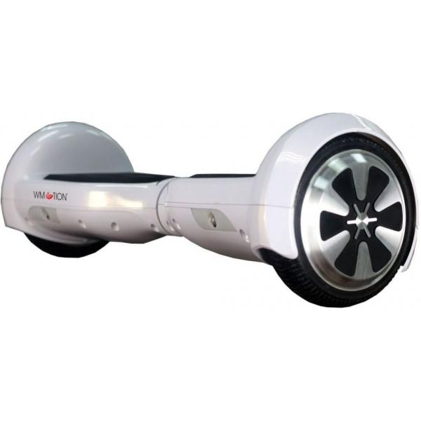 Гироцикл Smart-1