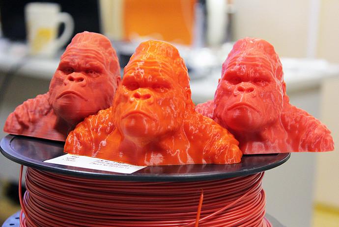 3D принтер RGT PRINTBOX3D 120-8