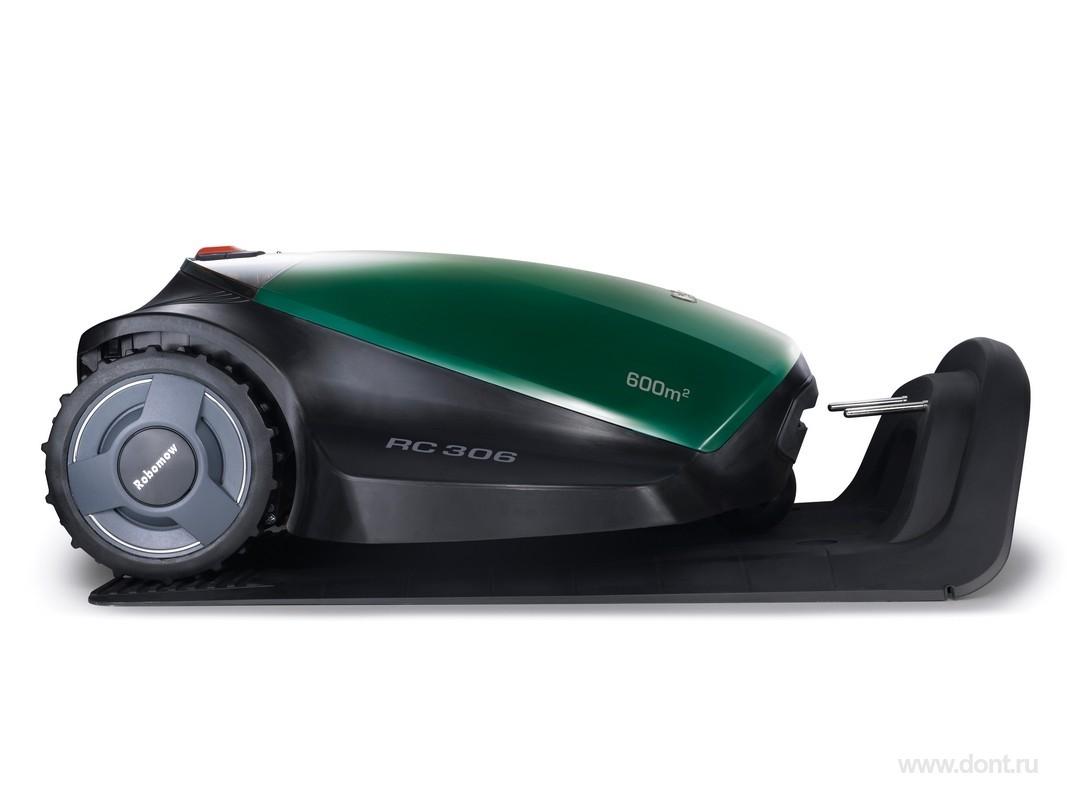 Робот-газонокосилка Robomow RC 306-2