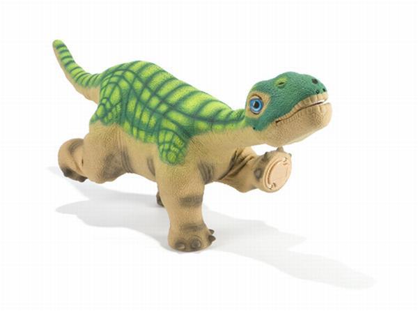 Плео робот динозавр Pleo  RB-5