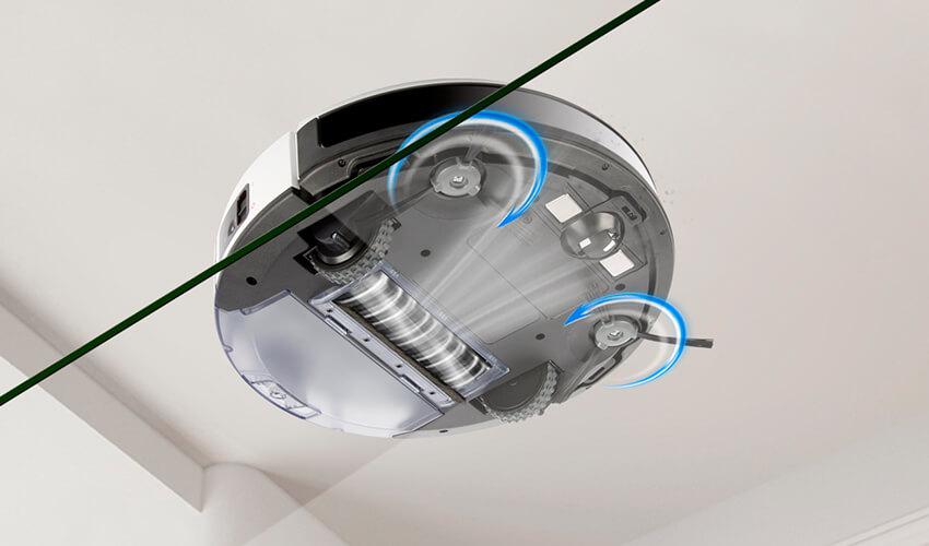 Робот-пылесос ECOVACS DEEBOT 605-5