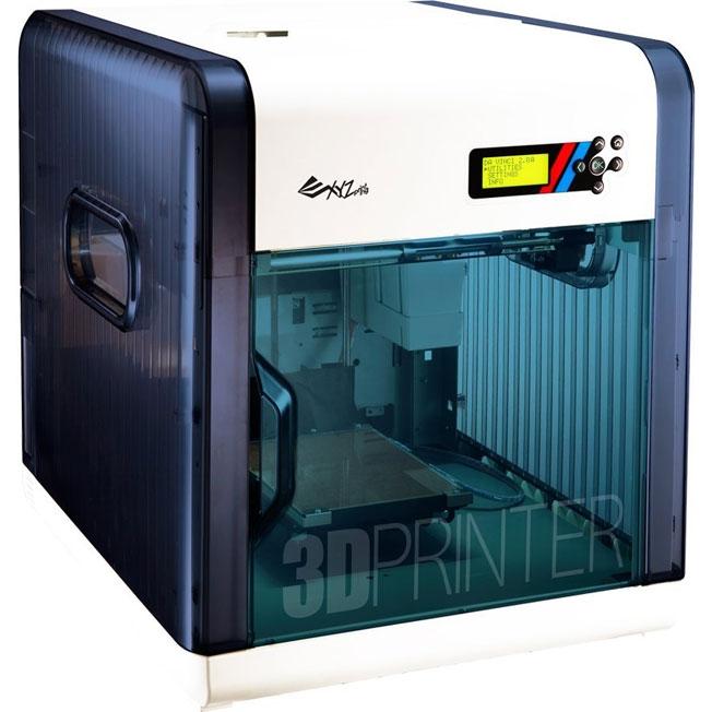 3D принтер XYZ da Vinci 2.0A DUO-1