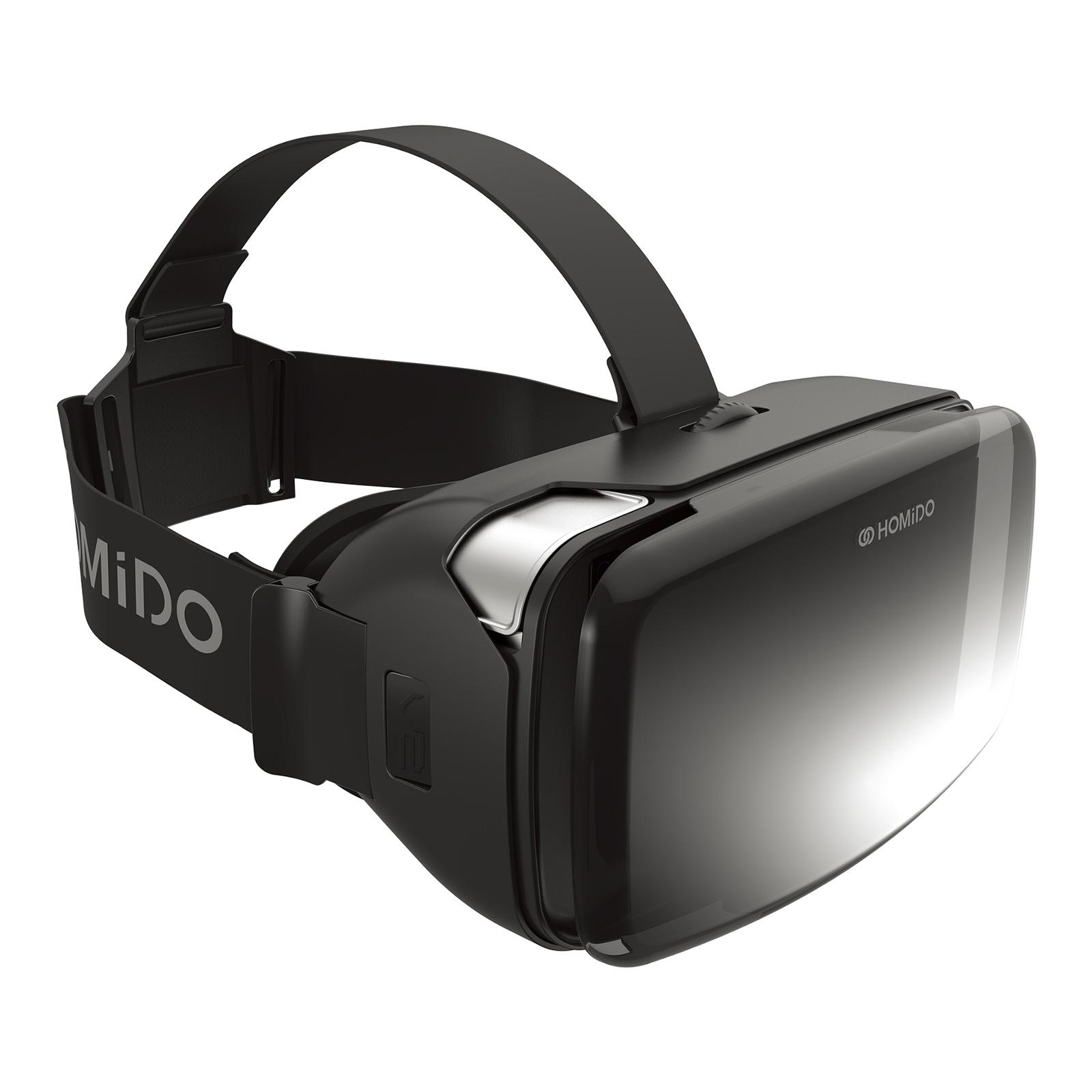 Очки виртуальной реальности HOMIDO V2-1