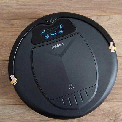 Робот-пылесос Panda X900 PRO-2