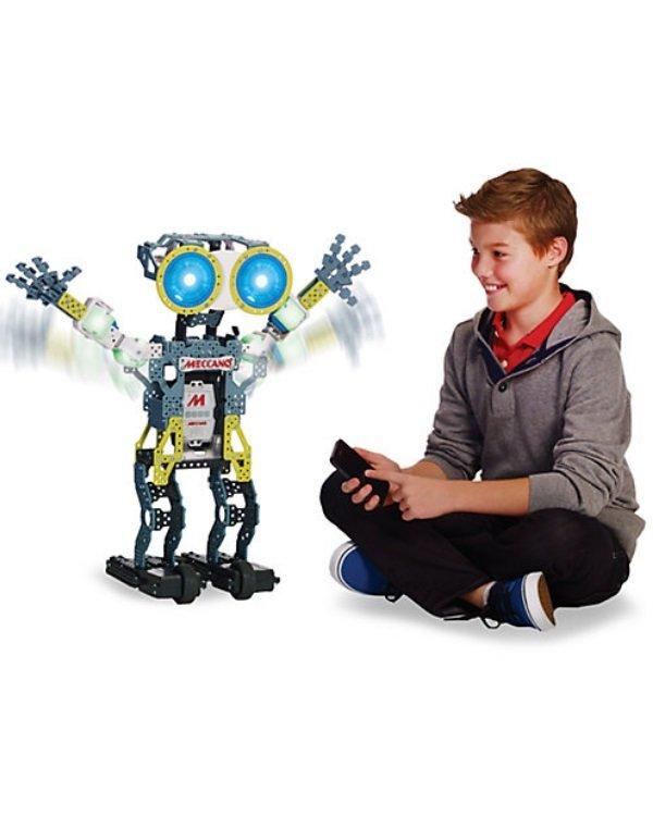 Игрушка MECCANO Робот-МЕКАНОИД G15-5