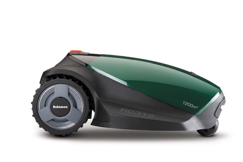 Робот-газонокосилка Robomow RC 312-1