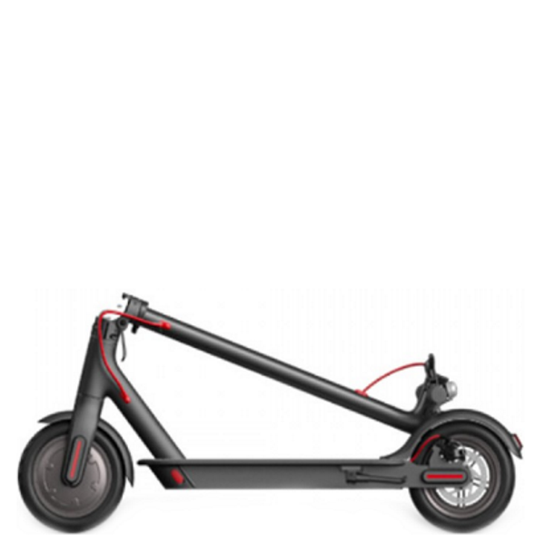 Электросамокат Xiaomi Mijia Electric Scooter-2