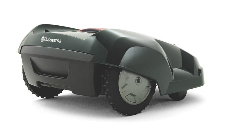 Робот-газонокосилка Husqvarna Automower 230ACX-2