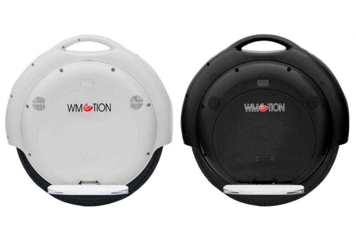Моноколесо Wmotion W8-2