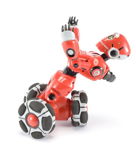 Робот Tri-bot-5