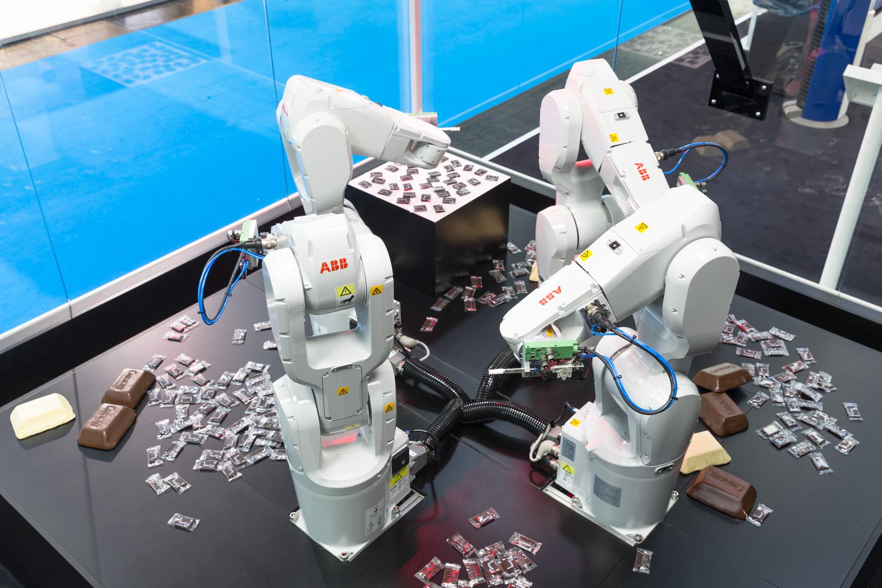 Промышленный робот ABB IRB 1200 — 7-3