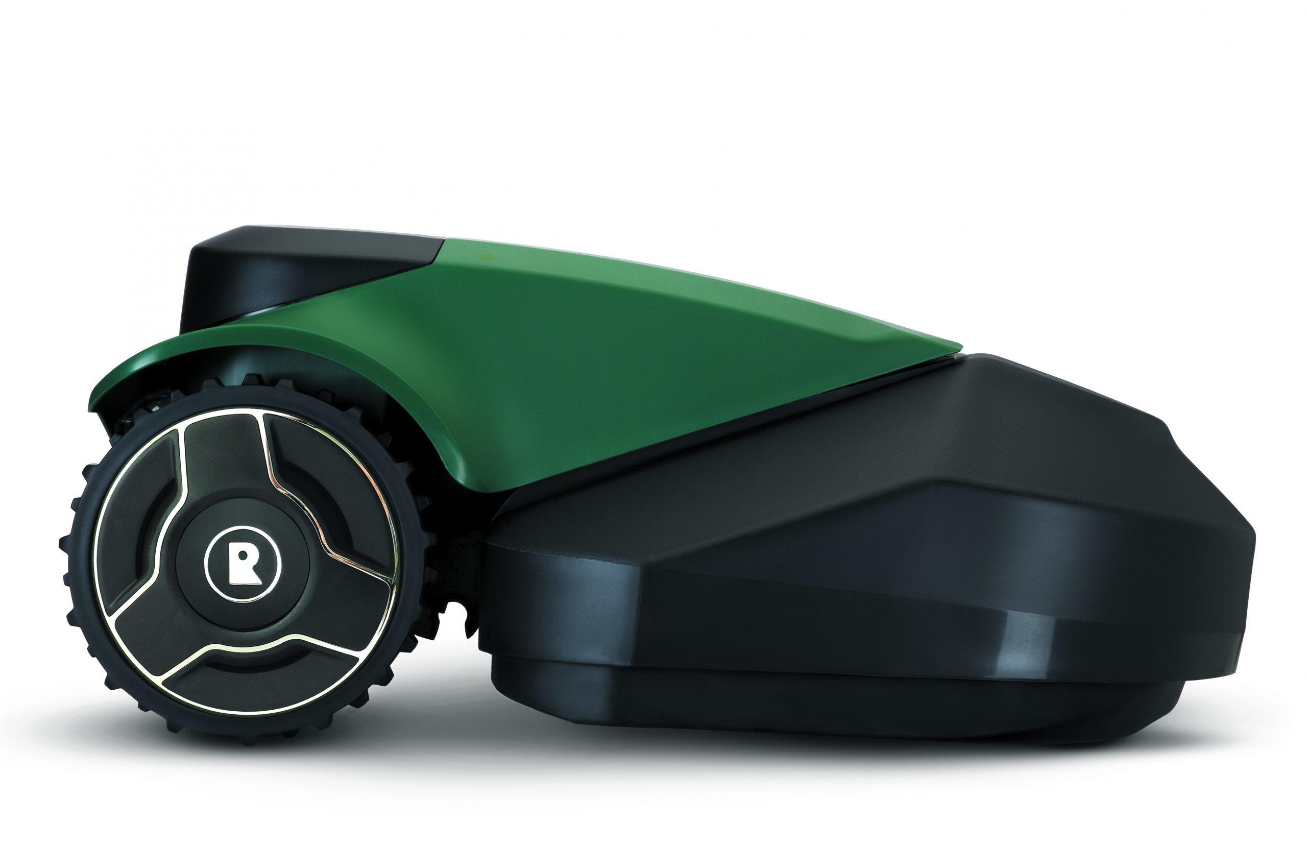 Робот-газонокосилка Robomow RS 635-1