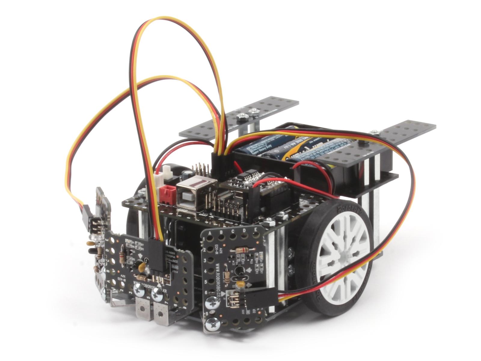 Конструктор Robo kit 2-3