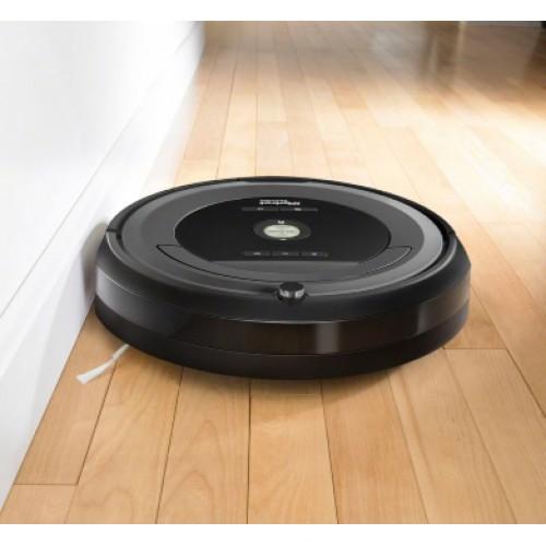 Робот-пылесос iRobot Roomba 676-3